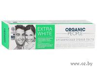 """Отбеливающая зубная паста """"Extra White"""" (100 мл)"""