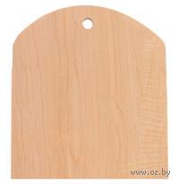 Доска разделочная деревянная (24,5*29 см, арт. BB101254)