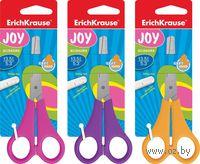 """Ножницы """"Joy"""" для левшей (13,5 см; цвет: ассорти)"""