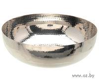 Салатник металлический (25,5 см, арт. A12210090)