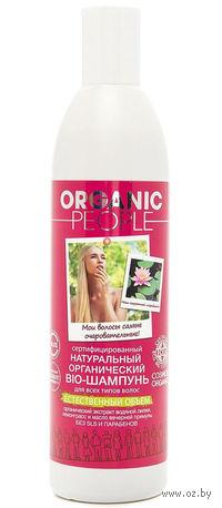 """Шампунь для волос """"Естественный объем"""" (360 мл)"""