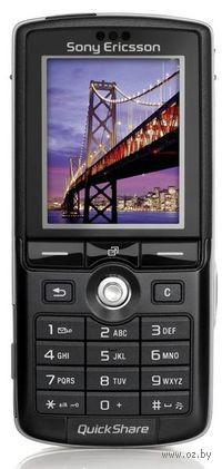 Sony Ericsson K750 (K750i)