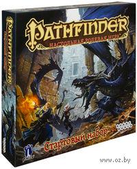 Pathfinder: Настольная ролевая игра (Стартовый набор)