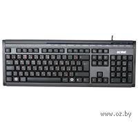Клавиатура мультимедийная USB KM03