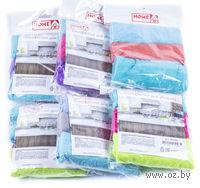 Набор тряпок для уборки текстильных (3 шт.; 30х30 см)