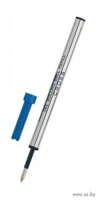 Стержень гелевый для ручки-роллера Cross (черный)