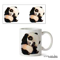 Кружка Панда (509)