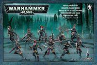 "Набор миниатюр ""Warhammer 40.000. Dark Eldar Wyches"" (45-08)"