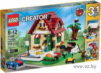 """LEGO. Creator. """"Времена года"""""""
