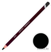 Карандаш цветной Coloursoft C650 (черный)