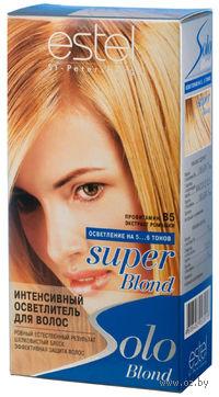 """Осветлитель """"Estel Solo Super Blond"""""""