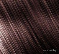 """Стойкая крем-краска для волос Nouvelle Hair Color """"Эбеновое дерево 4.7"""" (100 мл)"""