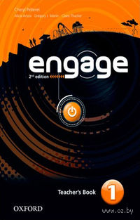 Engage. Level 1. Teacher`s Book