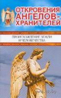 Откровения ангелов-хранителей. Происхождение Земли и человечества. Ренат Гарифзянов, Любовь Панова