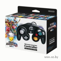 Контроллер GameCube Super Smash Bros.