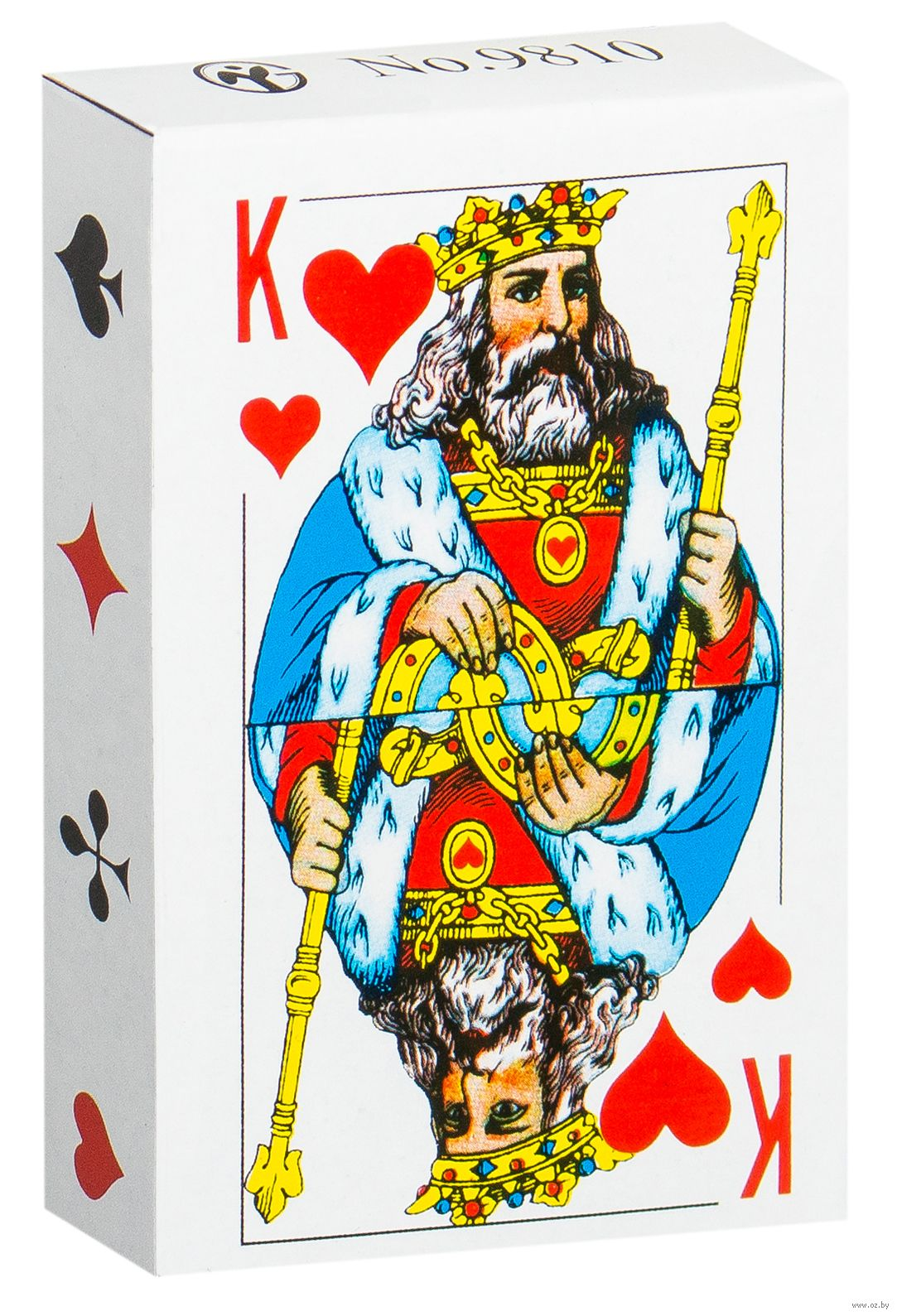 играть карты игральные