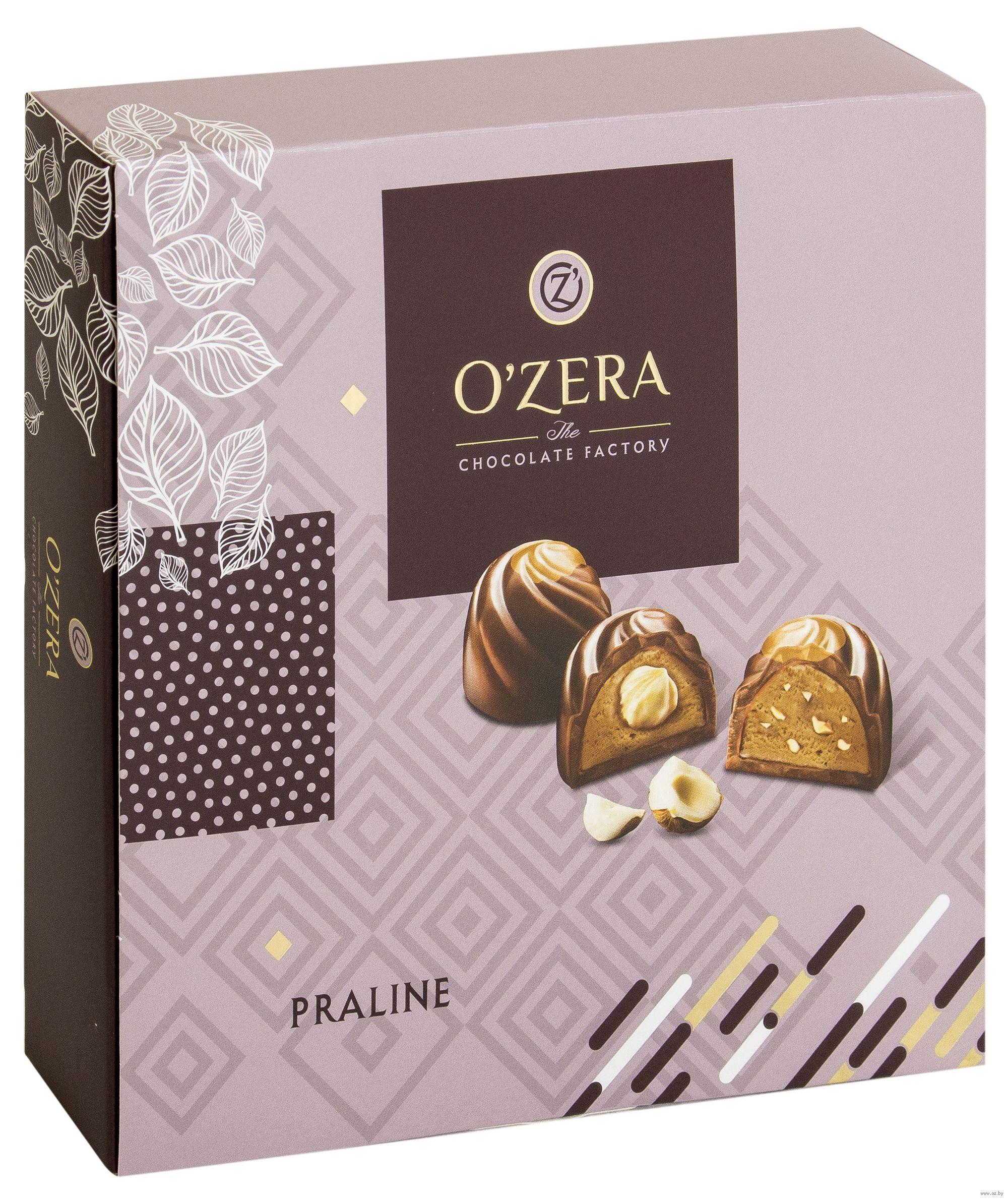 Как определить срок годности у шоколадных и карамельных конфет
