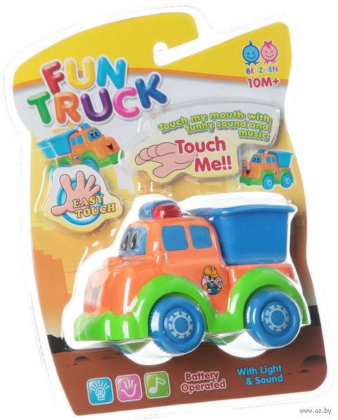 "Грузовик ""Fun Truck"""