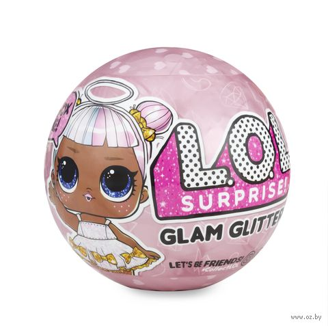 "Кукла ""L.O.L. Surprise!"" (арт. 555605X1E7C) — фото, картинка"