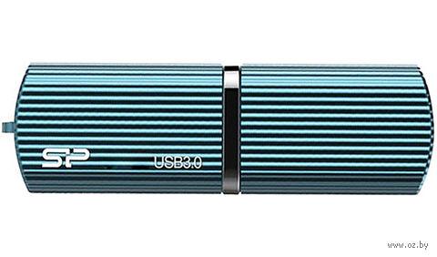 USB Flash Drive 8Gb Silicon Power Marvel M50 USB 3.0 (Blue)
