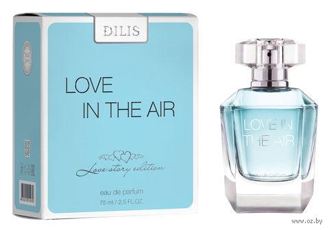 "Парфюмерная вода для женщин ""Love in the air"" (75 мл) — фото, картинка"