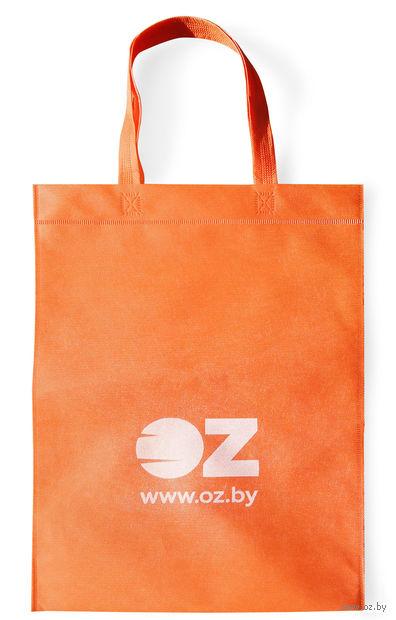 Оранжевая сумка OZ