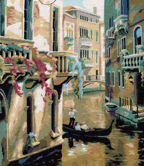 """Вышивка крестом """"Венеция"""""""