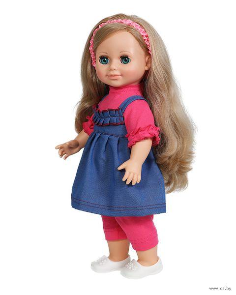 """Музыкальная кукла """"Анна"""" (арт. В884/о) — фото, картинка"""
