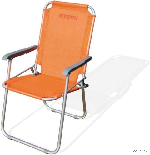 Кресло туристическое складное (арт. AFC-500) — фото, картинка