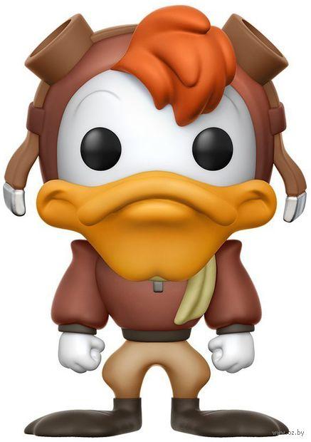 """Фигурка """"Darkwing Duck. Launchpad McQuack"""" — фото, картинка"""