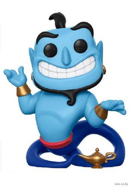 """Фигурка """"Aladdin. Genie with Lamp"""" — фото, картинка"""