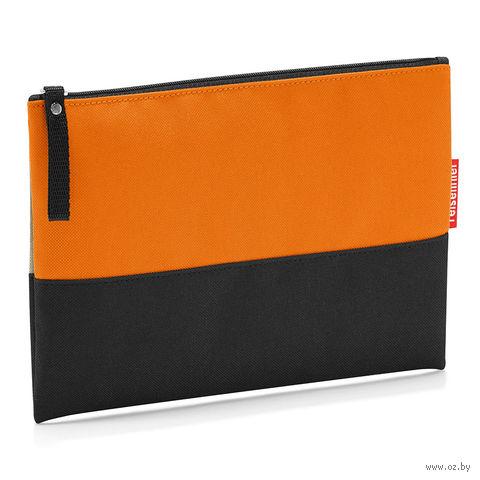 """Косметичка """"Case1"""" (patchwork pumpkin)"""