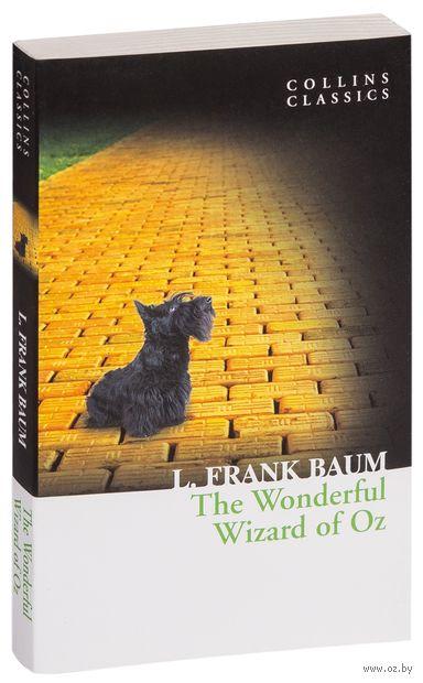 The Wonderful Wizard of Oz — фото, картинка