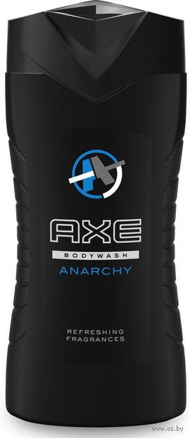 "Гель для душа ""Anarchy"" (250 мл)"
