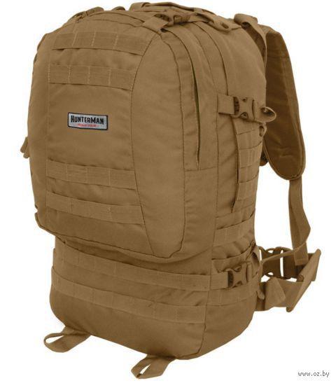 "Рюкзак ""Дрейп 50"" (50 л; коричневый) — фото, картинка"