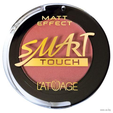 """Румяна """"Smart Touch"""" тон: 208 — фото, картинка"""