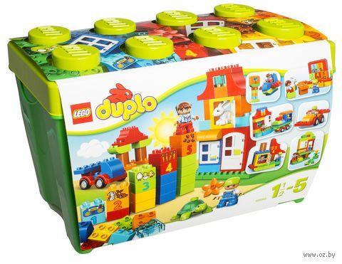 """LEGO Duplo """"Набор для веселой игры"""""""