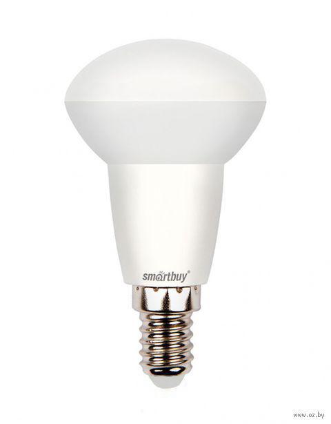 Лампа Светодиодная (LED) Smartbuy-R39-04W/4000/E14