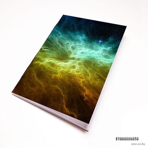 """Блокнот """"Космос"""" (А7; арт. 850) — фото, картинка"""