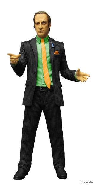 Фигурка Breaking Bad. Saul Goodman Green Shirt (16 см)