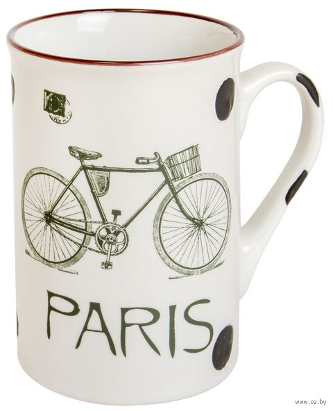 """Кружка """"Париж"""" — фото, картинка"""