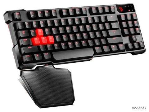 Клавиатура A4Tech Bloody Bloody B530 — фото, картинка