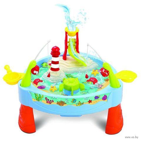 """Игровой столик """"Рыбалка"""" — фото, картинка"""