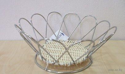 Подставка для фруктов металлическая (22*9 см, арт. XX2052S)