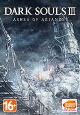 Цифровой ключ DARK SOULS III: Ashes of Ariandel
