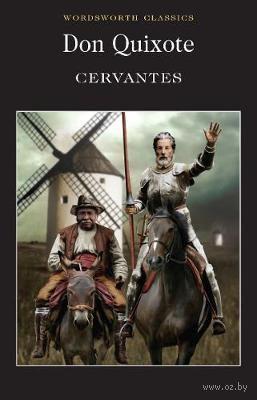 Don Quixote — фото, картинка