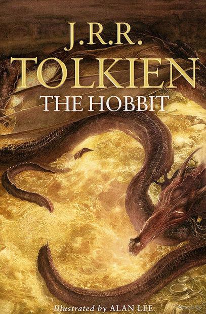 The Hobbit — фото, картинка
