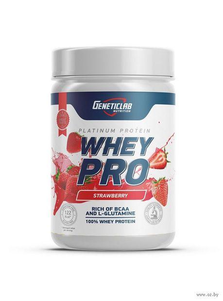 "Протеин ""Whey Pro"" (150 г; клубника) — фото, картинка"