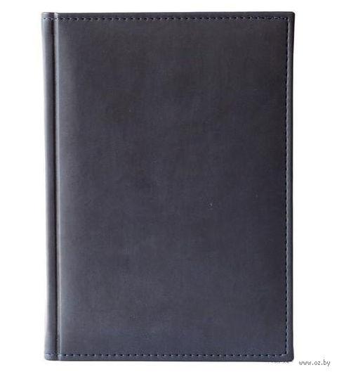 """Ежедневник """"Вивелла"""" (А5, 336 листов, синий)"""