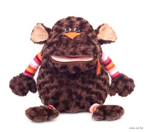 """Мягкая игрушка """"Мартышка Мажор"""" (35 см) — фото, картинка"""